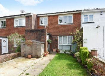 Thumbnail 3 bed terraced house to rent in Salvington Road, Bewbush, Crawley