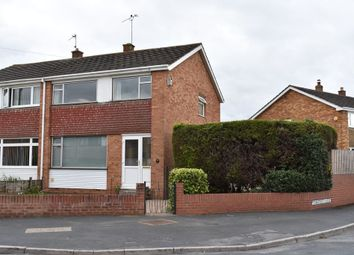 Thumbnail 3 bed semi-detached house for sale in Camberley Drive, Frampton Cotterell, Bristol