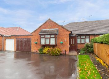 Thumbnail 3 bed semi-detached bungalow for sale in Lawnswood Avenue, Shirley, Solihull