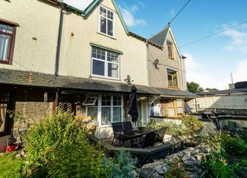 Thumbnail 3 bed terraced house for sale in Hooe, Plymouth, Devon