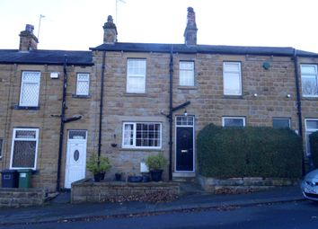Thumbnail 2 bed terraced house to rent in Ruby Street, Batley, West Yorkshire