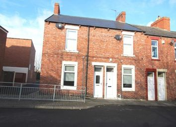 Thumbnail 3 bed flat for sale in Vine Street, South Shields, Tyne And Wear