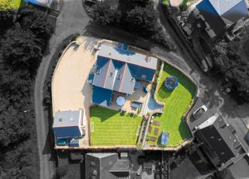 Thumbnail Detached house for sale in Grove Road, St. Ishmaels, Haverfordwest