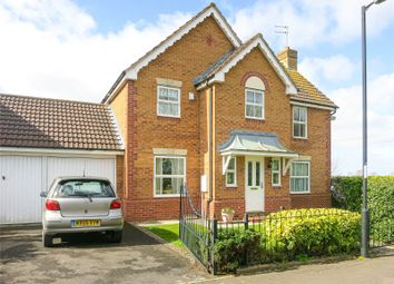Thumbnail 4 bedroom detached house to rent in Lyddington Road, Filton Park, Bristol
