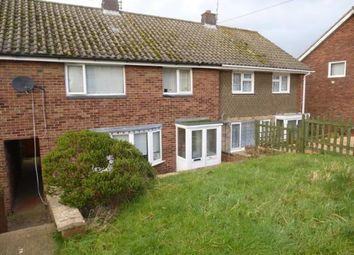 Thumbnail 3 bed terraced house for sale in Bretch Hill, Banbury, Oxfordshire