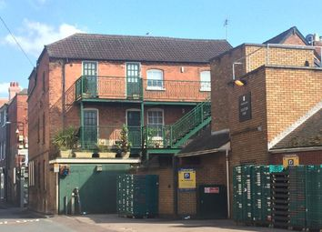 Thumbnail 1 bed flat to rent in Capuchin Court, East Street, Hereford