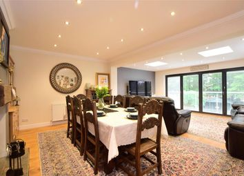 4 bed detached house for sale in The Heights, Worthing, West Sussex BN14