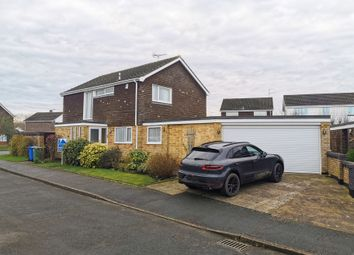 Thumbnail 5 bed detached house for sale in Paddocks Green, Worlingham, Beccles