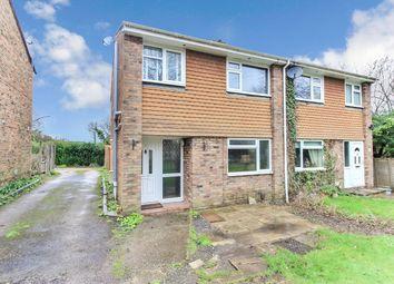 3 bed semi-detached house for sale in Midanbury Lane, Southampton SO18