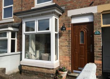 Thumbnail 3 bed property to rent in Lower Outwoods Road, Burton Upon Trent, Staffordshire