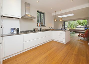 Thumbnail 2 bed flat for sale in Northwood Road, London