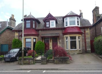 Thumbnail 3 bed detached house to rent in Jeanfield Road, Perth