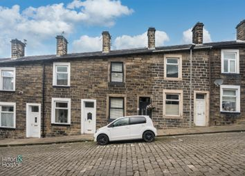 Thumbnail 2 bed terraced house for sale in Dickson Street, Colne