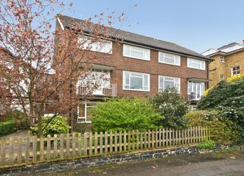 Thumbnail 3 bed flat for sale in Maple House, 139 Maple Road, Surbiton