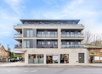 Thumbnail 3 bed flat for sale in Grove Vale, London