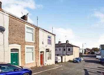 Thumbnail 2 bed end terrace house for sale in Brook Street, Rishton, Blackburn, Lancashire