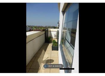 Thumbnail 2 bed flat to rent in Sheepcote Street, Birmingham
