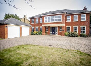 Thumbnail 6 bed detached house for sale in Prospect Lane, Harpenden, Herts