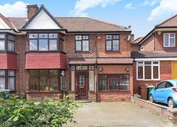 Thumbnail 5 bedroom semi-detached house to rent in Stanmore, Middlesex