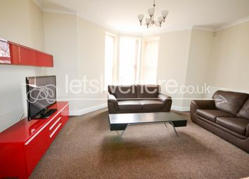 Thumbnail 4 bed flat to rent in Heaton Road, Heaton, Newcastle Upon Tyne