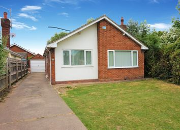 Thumbnail 3 bed bungalow for sale in Station Road, New Waltham