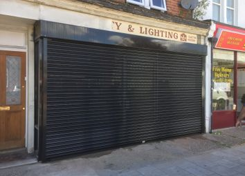 Thumbnail Retail premises to let in Old Road, Clacton-On-Sea