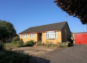 Thumbnail 3 bed detached bungalow for sale in Milton Hill, Monkton Heathfield, Taunton