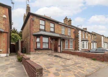 Thumbnail 3 bedroom semi-detached house for sale in Dawley Road, Hayes