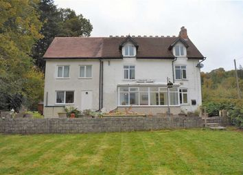 Thumbnail 4 bed detached house for sale in Tynwtra, Bwlch Y Ffridd, Newtown, Powys