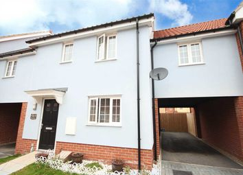 Thumbnail 4 bed detached house for sale in Glover Close, Clacton-On-Sea