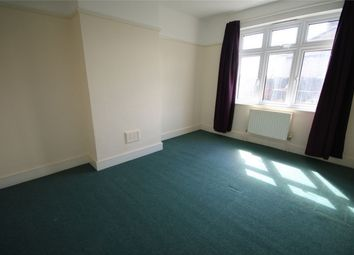 Thumbnail 1 bed flat to rent in The Broadway, Greenford, Greater London