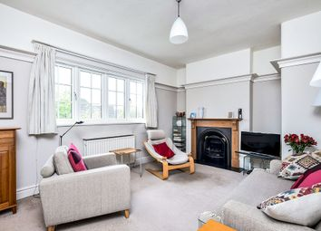 3 bed maisonette for sale in Springfield Avenue, London N10