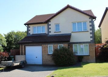 Thumbnail 4 bed detached house for sale in Reayrt Ny Chrink, Crosby, Isle Of Man