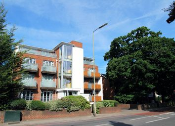 Thumbnail 2 bed flat to rent in 117 London Road, Bromley