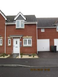 Thumbnail 2 bedroom terraced house to rent in Willowbrook Gardens, St Mellons, Cardiff