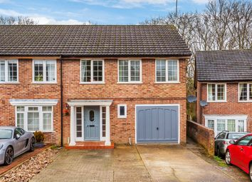 3 bed end terrace house for sale in Waterside, East Grinstead RH19