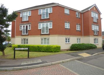 Thumbnail 2 bed flat to rent in Panama Circle, Derby
