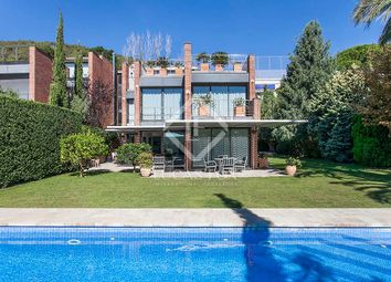 Thumbnail 5 bed villa for sale in Spain, Barcelona, Barcelona City, Zona Alta (Uptown), Pedralbes, Lfs2823