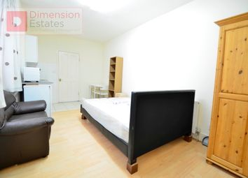 Thumbnail Studio to rent in Trehurst Street, Homerton, Hackney, London