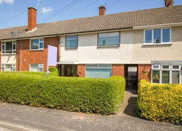 3 bed terraced house for sale in Forge Road, Little Sutton, Ellesmere Port CH66