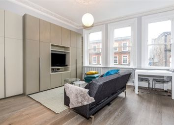 Thumbnail 1 bed flat to rent in Hampstead High Street, Hampstead, London