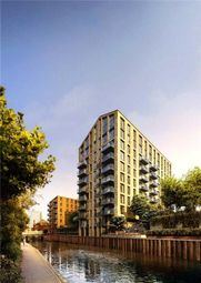 Thumbnail 1 bed flat for sale in Snow Hill Wharf, Shadwell Street, Birmingham City Centre, Birmingham