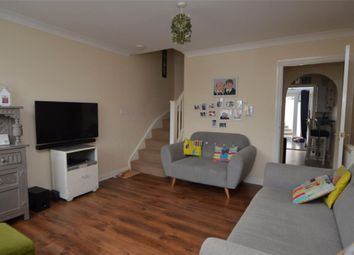 Thumbnail 2 bed terraced house for sale in Bishops Close, Saltash, Cornwall