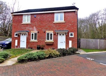 Thumbnail 2 bed semi-detached house for sale in Penmire Grove, Walsall, West Midlands
