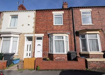 Thumbnail 3 bed terraced house to rent in Carr Street, Selby