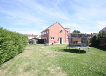 Thumbnail 3 bedroom semi-detached house for sale in Leeds Crescent, Weymouth