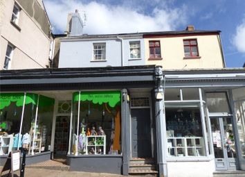 Thumbnail 1 bedroom flat for sale in Fore Street, Ilfracombe