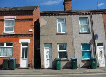 Thumbnail Terraced house to rent in Paynes Lane, Stoke