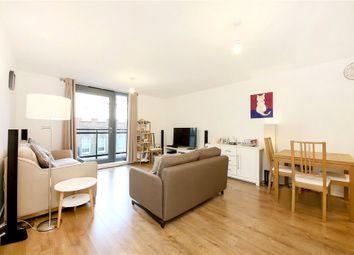 1 bed property to rent in Wapping Lane, London E1W