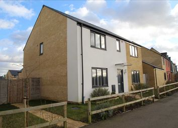 Thumbnail 5 bed detached house to rent in Boysenberry Walk, Ipswich